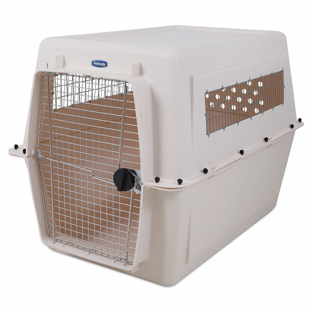 Dog Kennel For Air Travel
