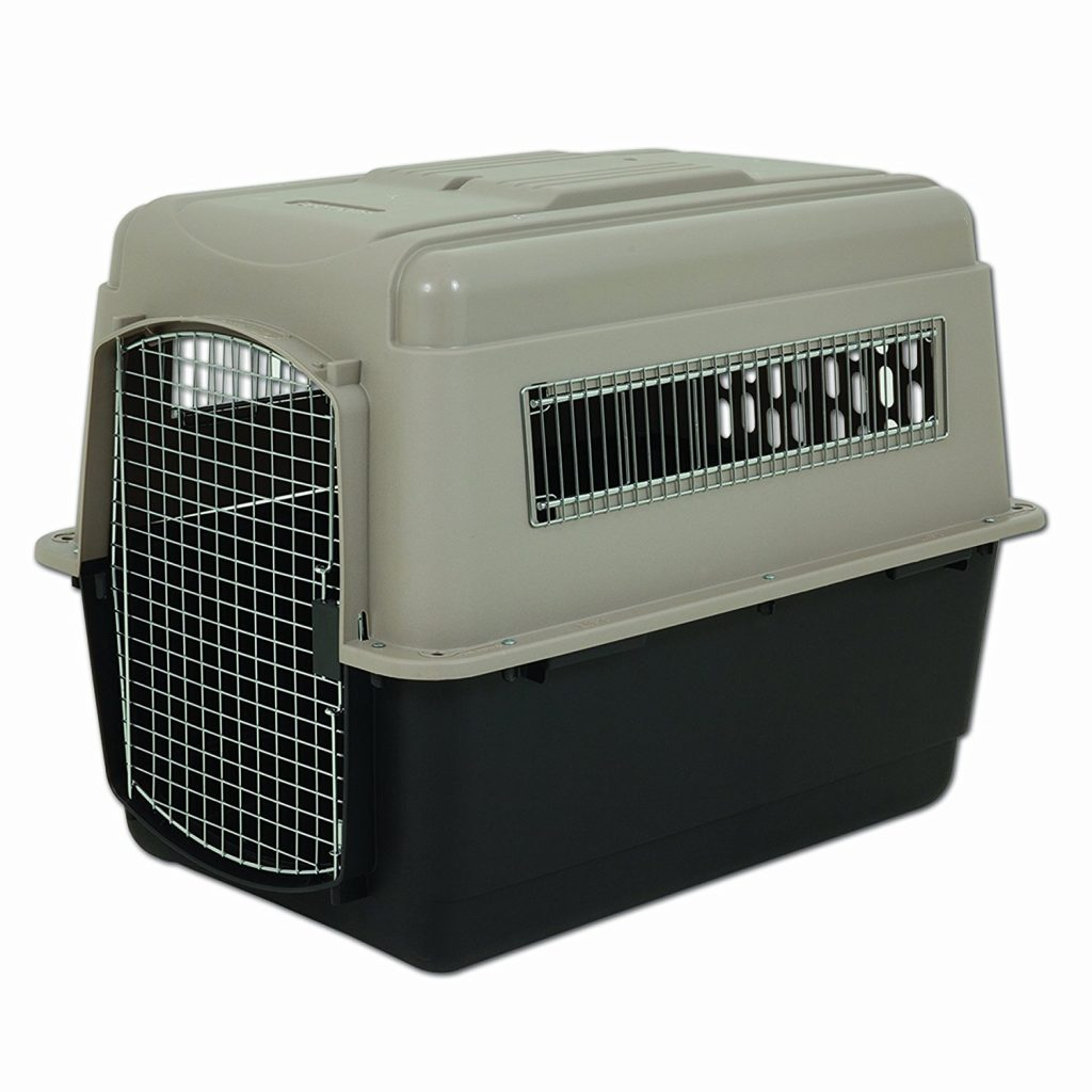 Pet Kennel For Air Travel
