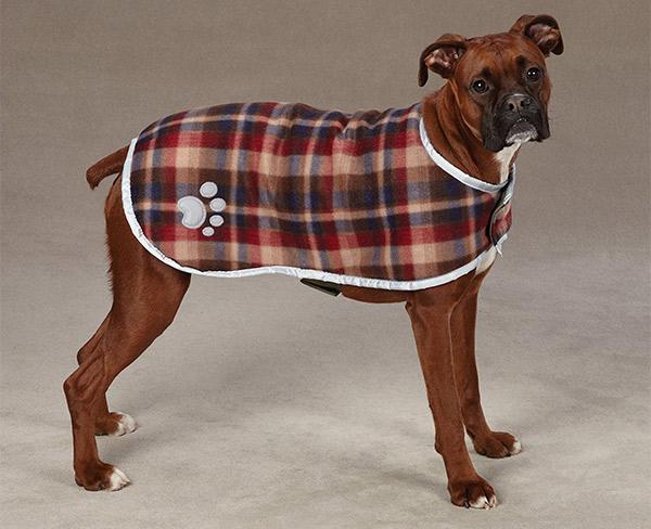 Extra Large Dog Raincoat